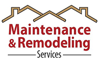 Maintenance & Remodeling Services LLC's Logo